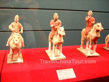 Shaanxi Provincial Museum of History