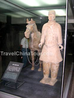 xian china terra cotta army