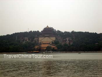 summer palace foxiangge