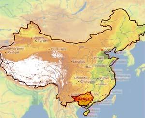Guangxi Province China Guangxi Travel China Tour Guilin